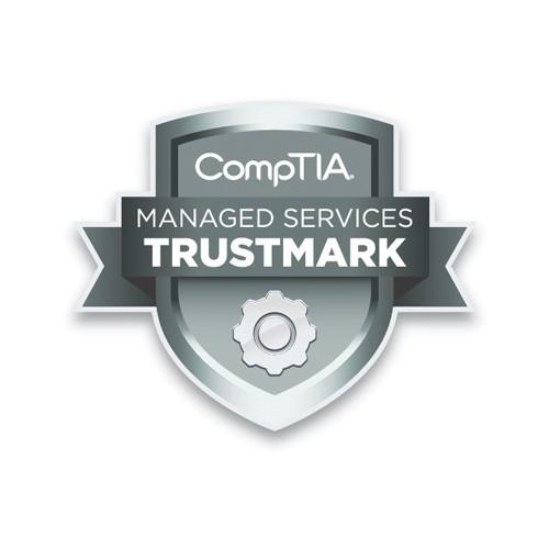 CompTIA MSP Trustmark