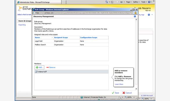 Microsoft Exchange Online - Denver, Boulder, Littleton, Lone Tree
