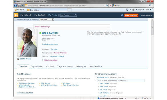 Microsoft SharePoint Online - Denver, Boulder, Littleton, Lone Tree