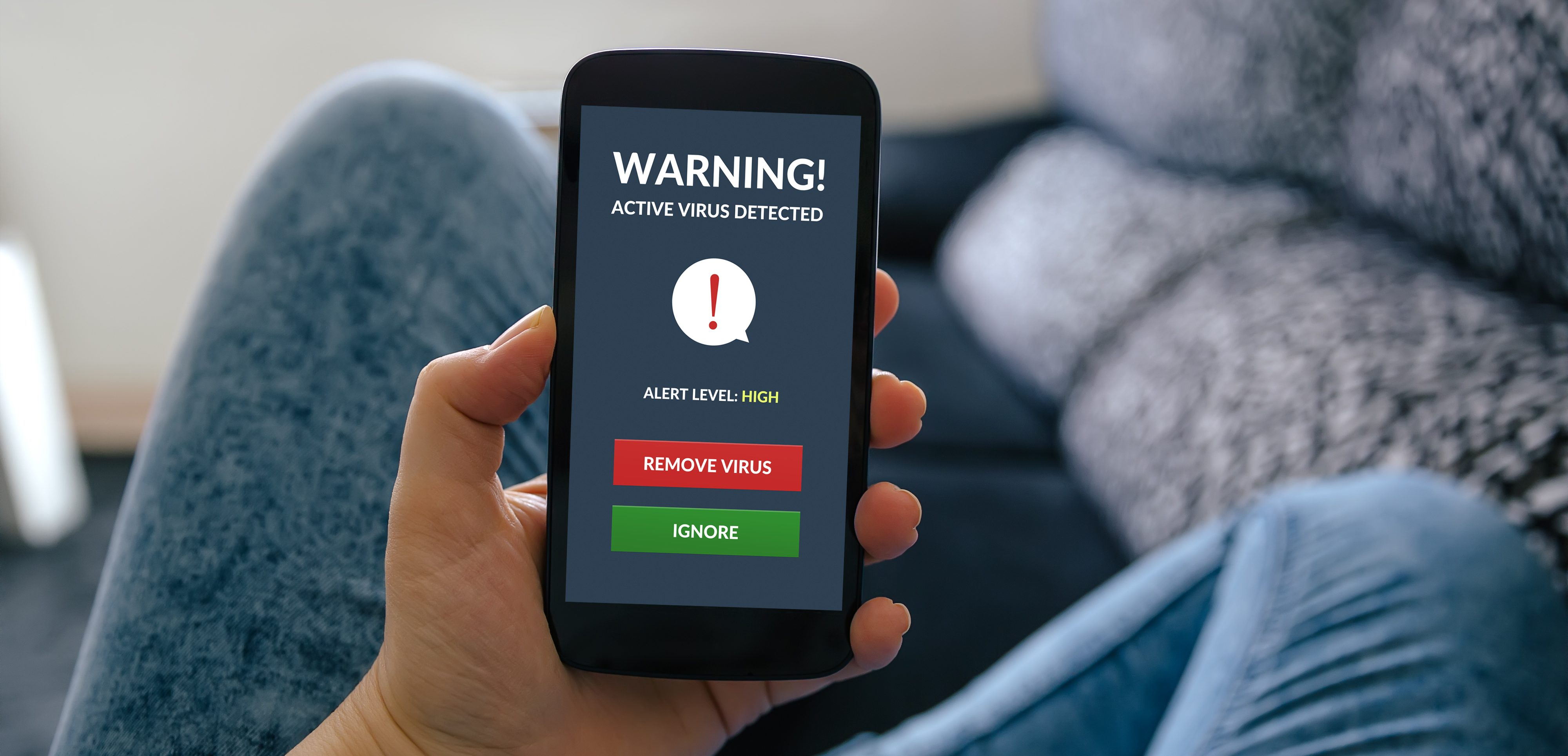 Mobile Safeguarding: The New Malware Prevention Practice