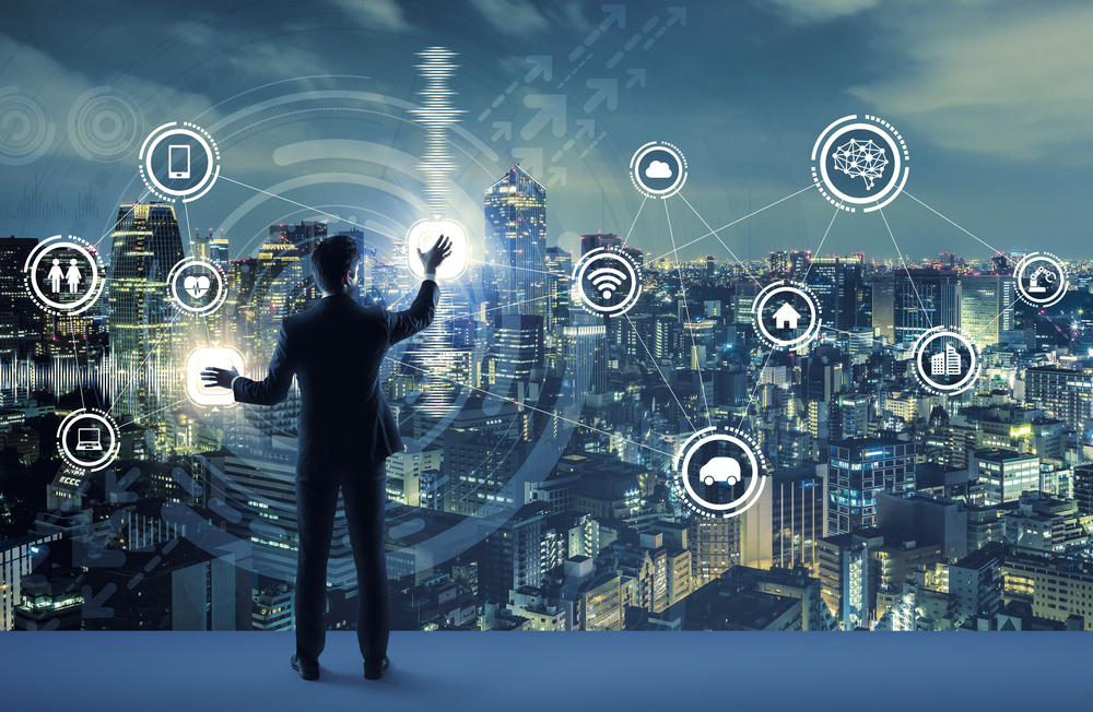 Is Your Business Ready for the Internet of Things?