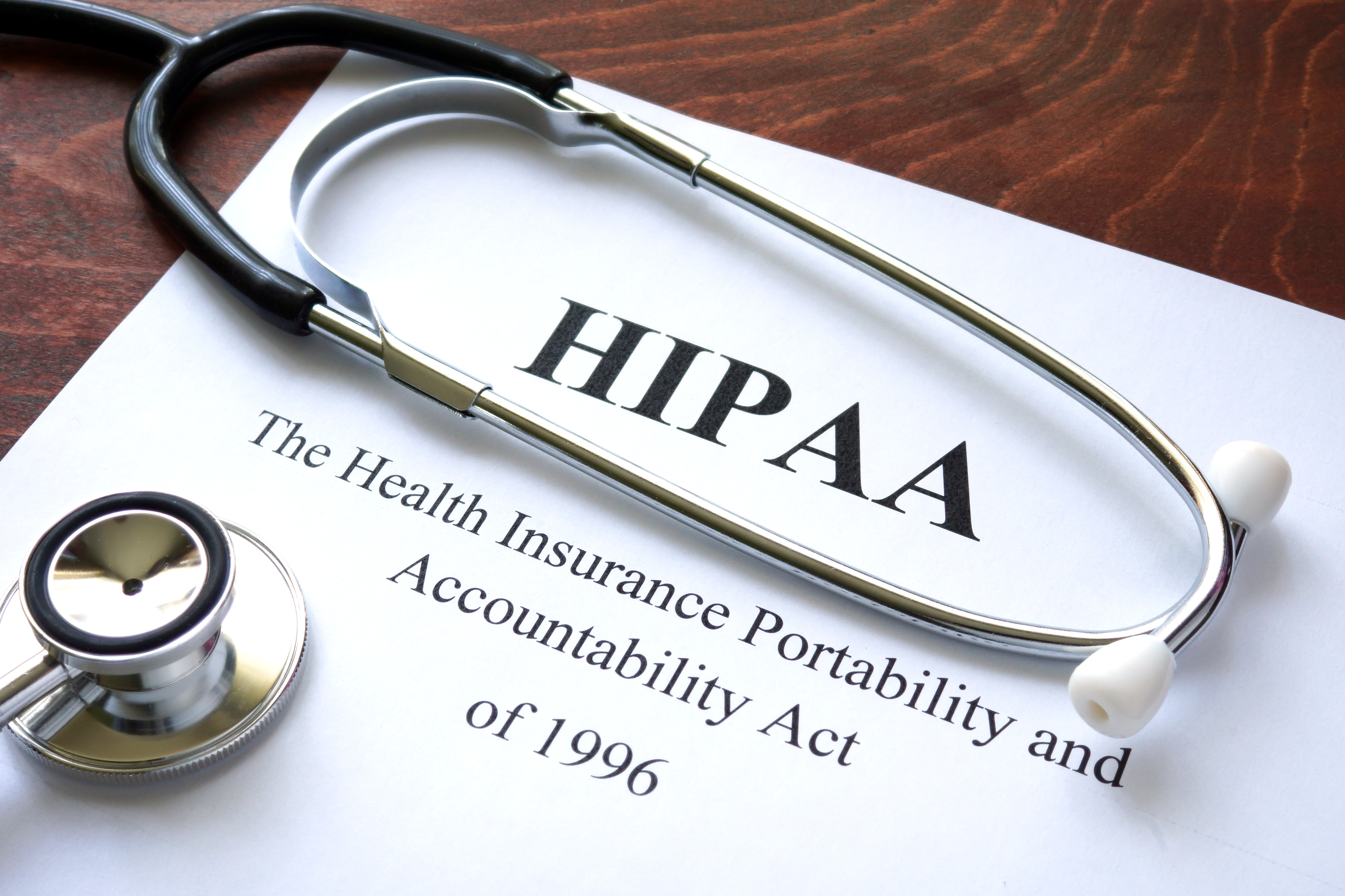 HIPAA, IT, and Compliance: Are You Up To Date?