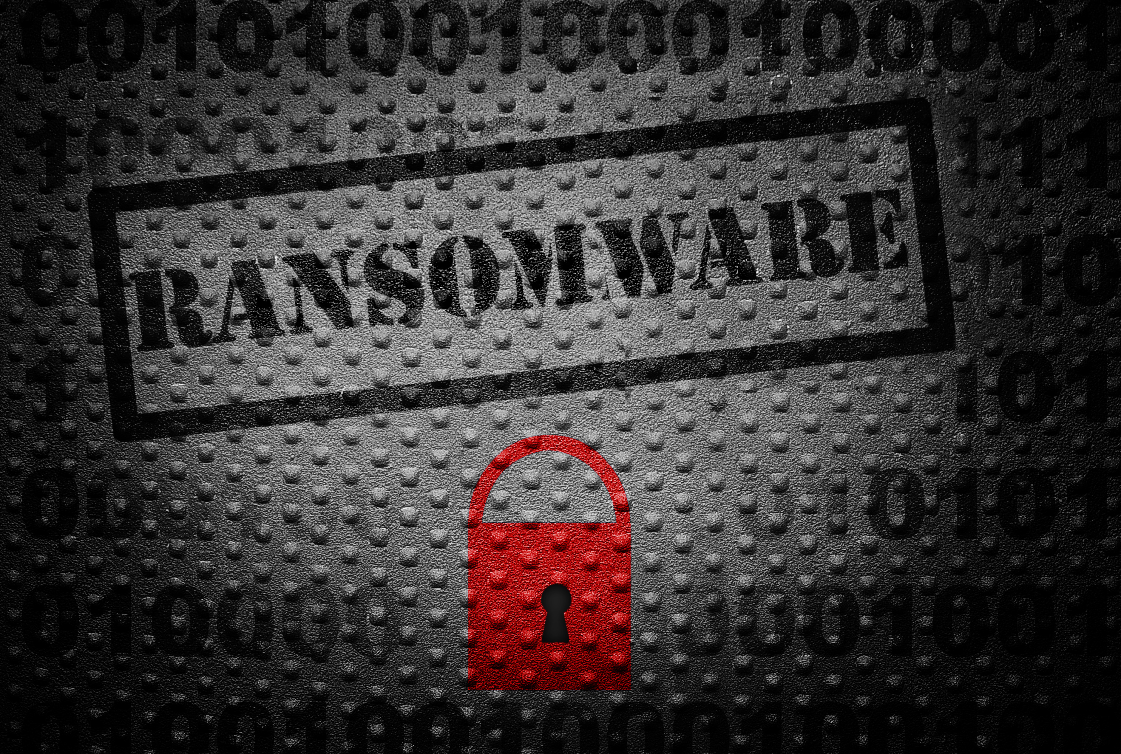Protect Your Business from Ransomware Attacks