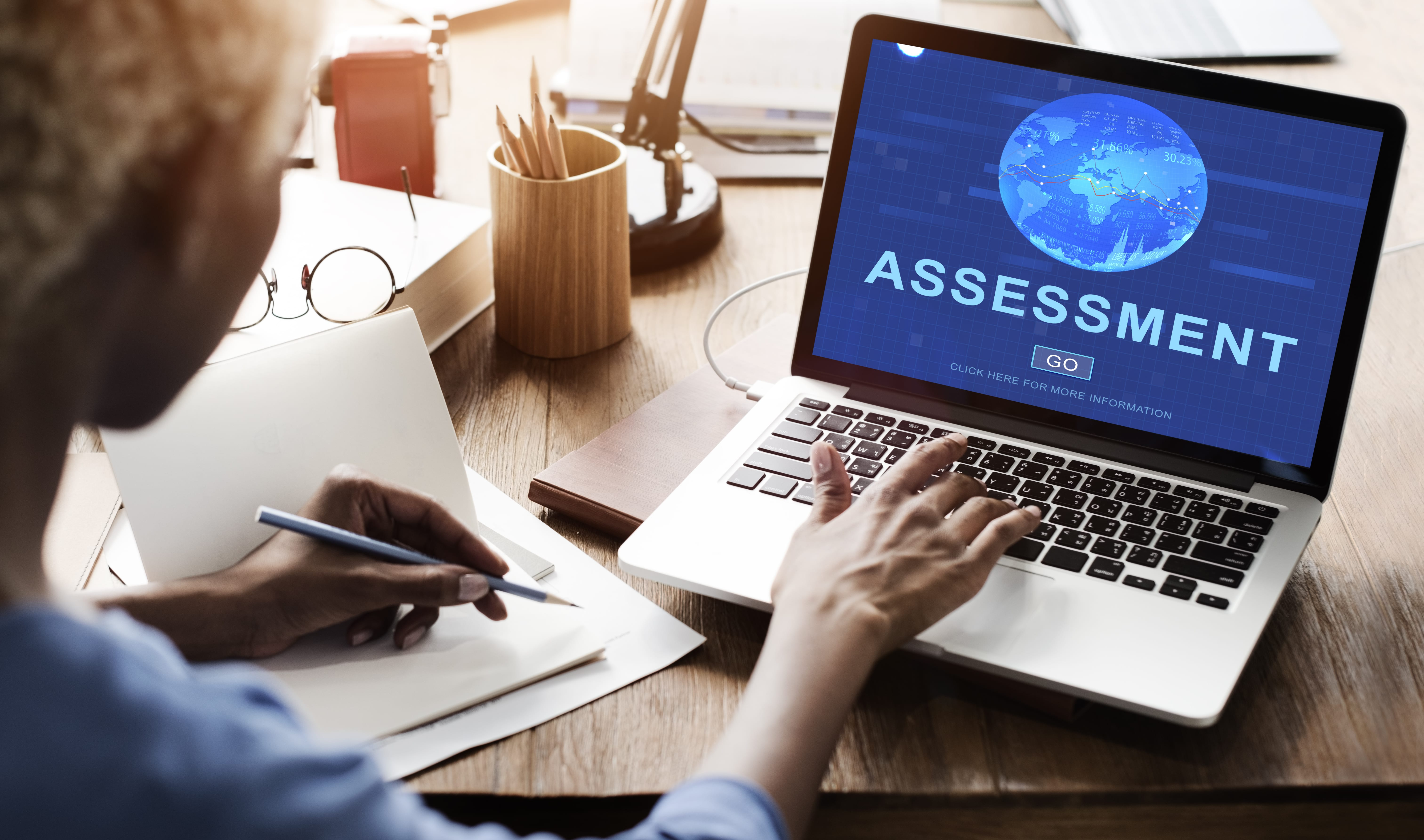 Is It Time For A Network Assessment?