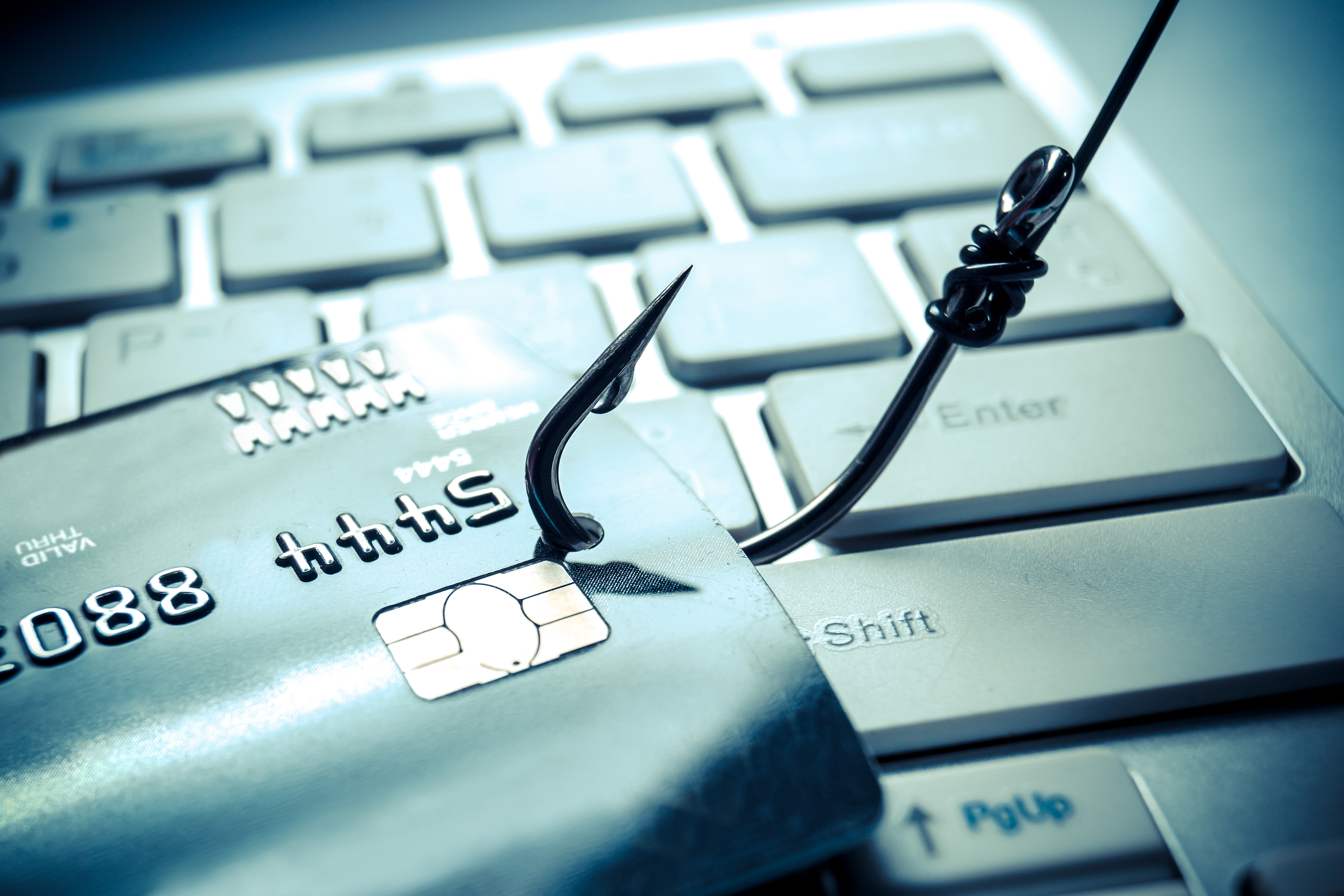 Spear Phishing Gets More Sophisticated for The Holidays