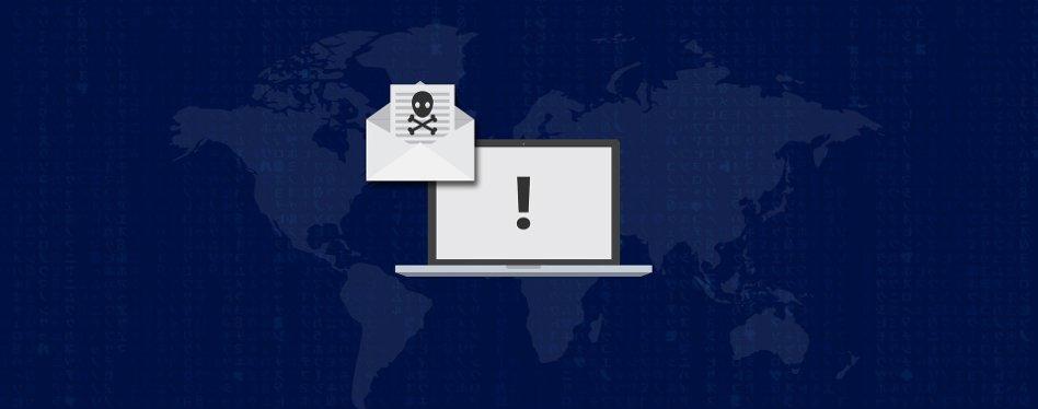 cryptolocker hidden inside your emails banner image