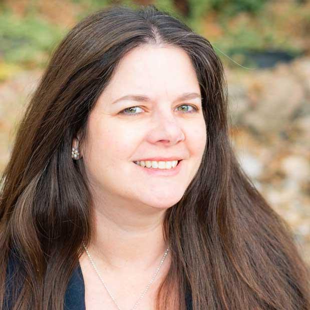 Anchor Network Solutions - Our Team - Jill Jackson