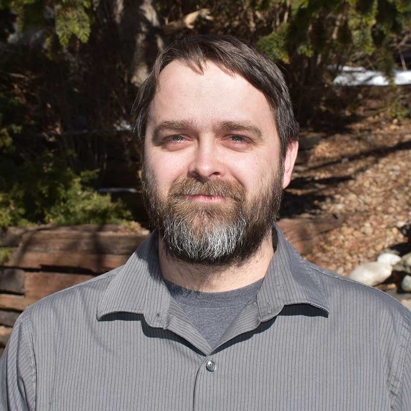 Anchor Network Solutions - Our Team - Justin Frieze