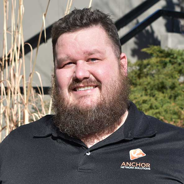 Anchor Network Solutions - Our Team - Mike Stewart