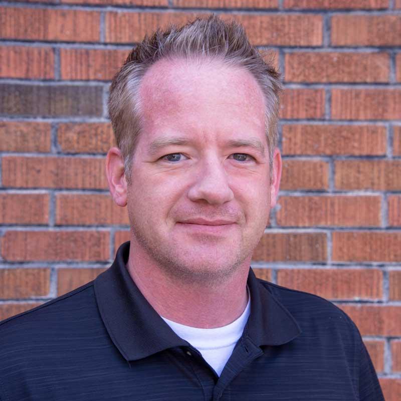 Anchor Network Solutions - Our Team - Patrick Kiah
