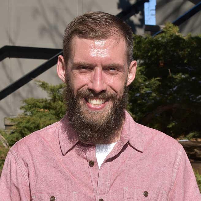 Anchor Network Solutions - Our Team - Wayne Monnett