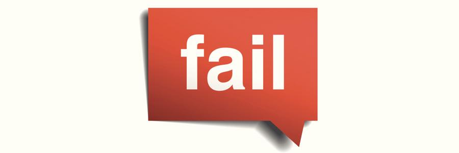 Microsoft 365 migration fail: 6 errors to avoid