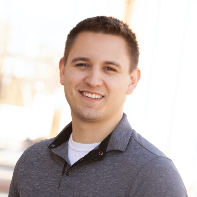 Anchor Network Solutions - Our Team - Lucas Schnider