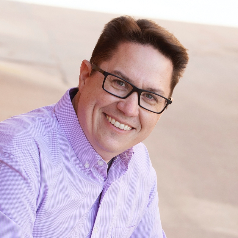 Anchor Network Solutions - Our Team - Michael McFarland