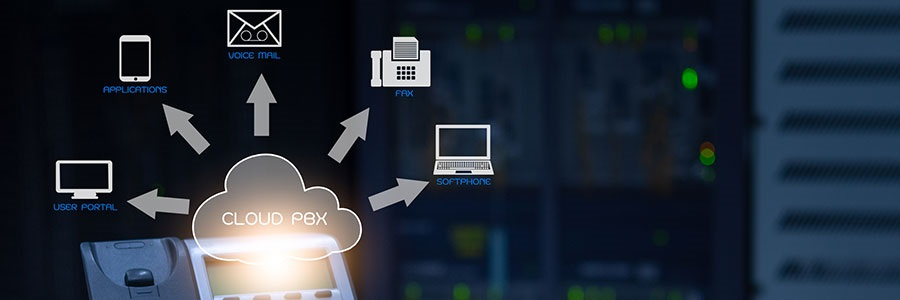 Here are the basics of different VoIP systems