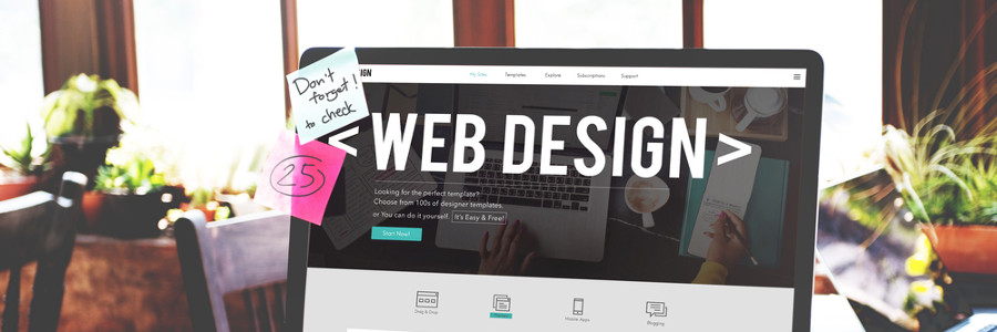 Top website design trends you should use for your business site