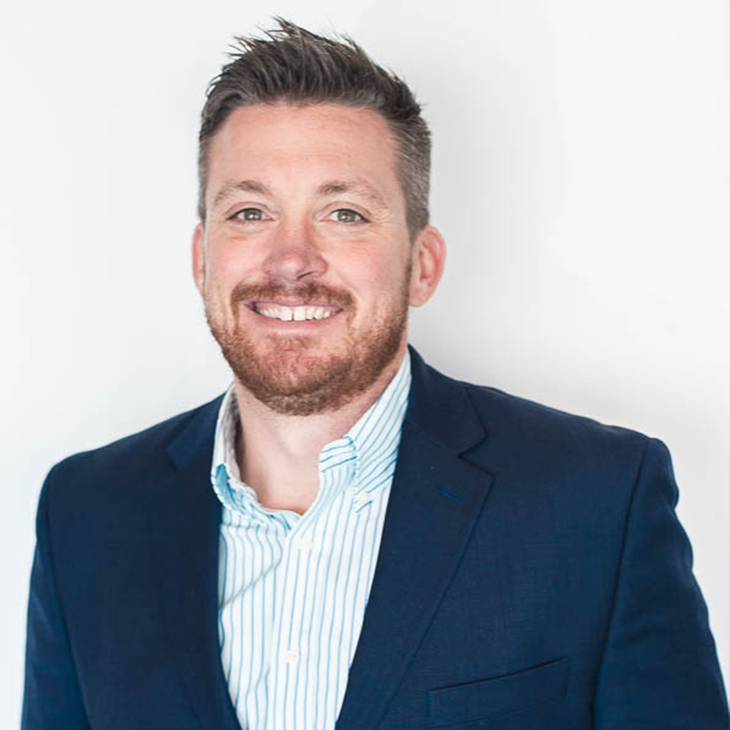 Anchor Network Solutions - Our Team - Gary Bennett
